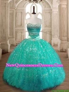 Mermaid Quinceanera Dress