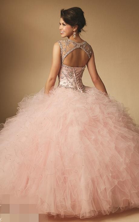 Quinceanera Dresses Light Pink
