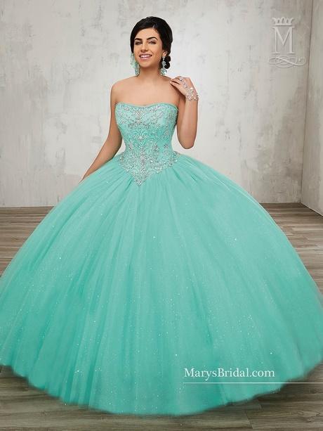 Teal 15 dresses