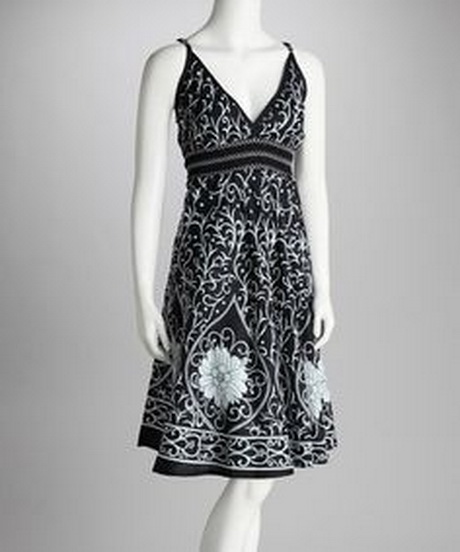 Lastest Reborn Collection Black Daisy Handkerchief Maxi Dress  Women  Zulily
