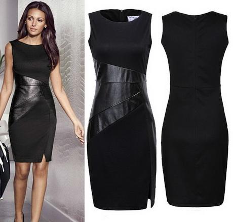 Evening Wear Casual Dress 9