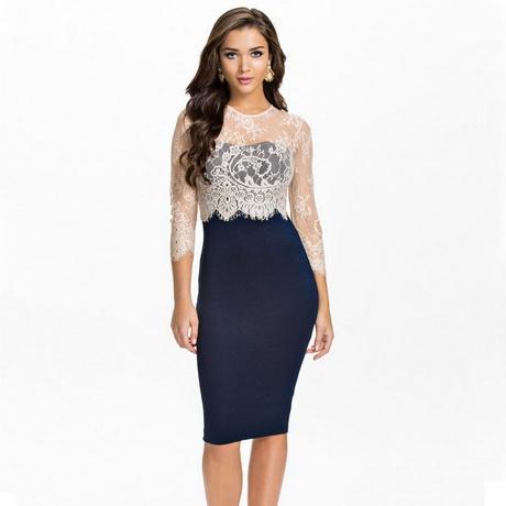 Evening Wear Casual Dress 29