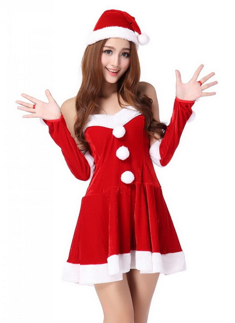 Christmas dresses women