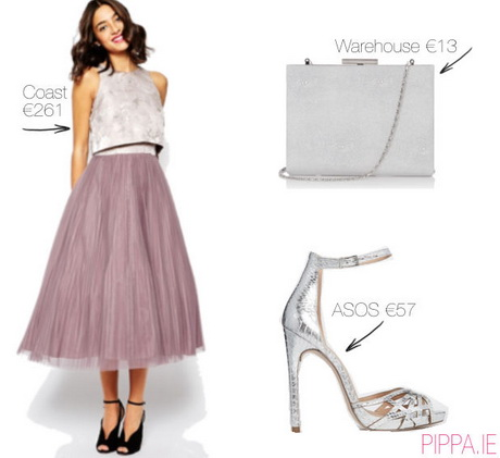 Dress For A Spring Wedding Guest