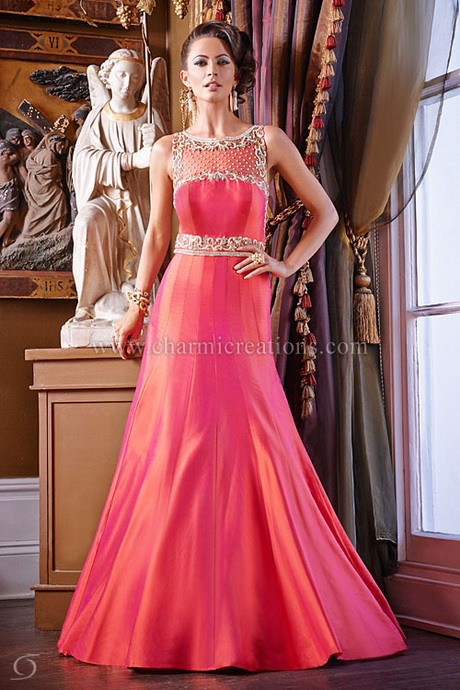Dress for wedding reception for Evening dresses for wedding reception
