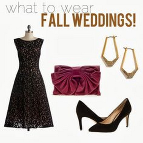 Dress to wear to a fall wedding as a guest for Fall dresses to wear to a wedding as a guest