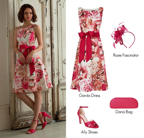 Dresses for a spring wedding guest for Wedding dresses for guests spring