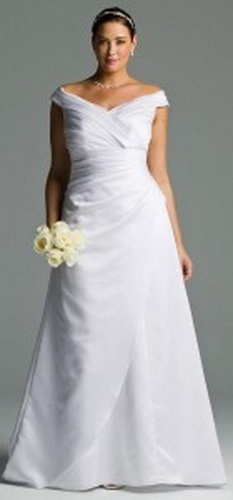 Wedding dresses for large ladies junoir bridesmaid dresses for Largest selection of wedding dresses