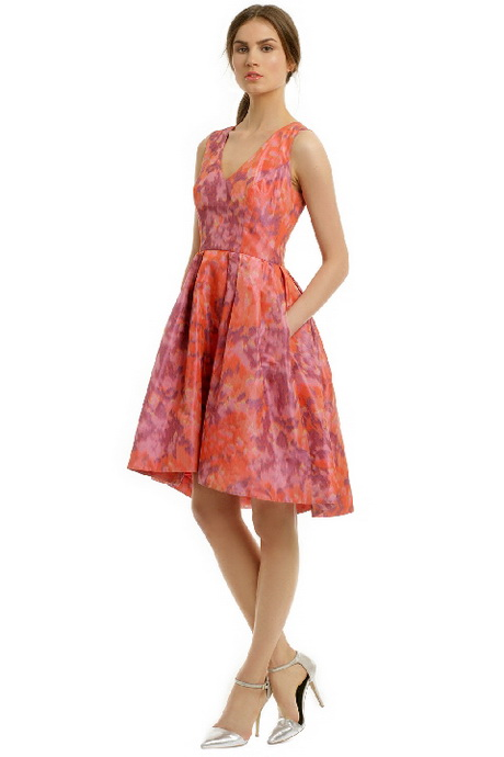 Dresses For Spring Wedding Guest