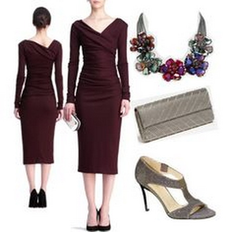 Dresses To Wear To A Fall Wedding As A Guest