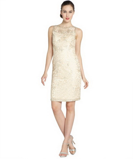 Dresses To Wear To A Wedding Reception