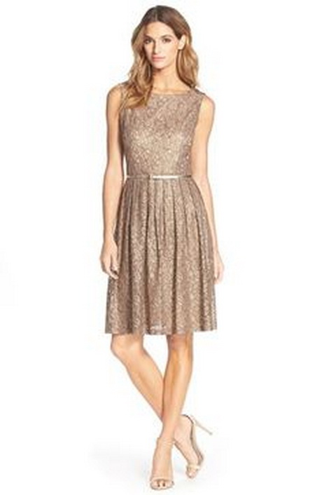 Fall dress for wedding guest Wedding guest dress autumn