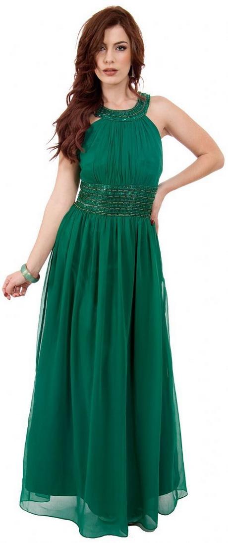 Green Formal Dresses For Women