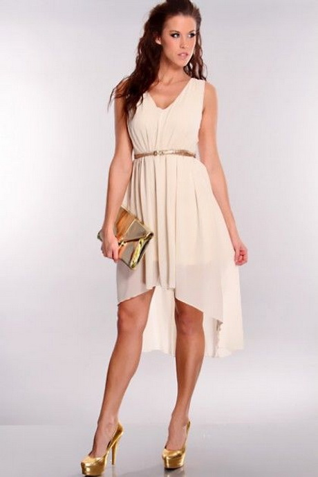 Hi low dresses for women