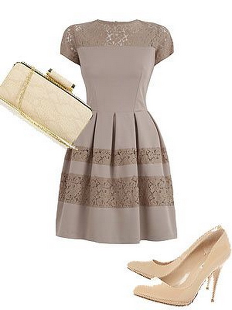 Ladies dresses for wedding guests for Guest wedding dress ideas