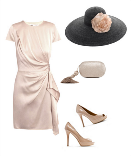 Ladies outfits for wedding guests for Young wedding guest dresses