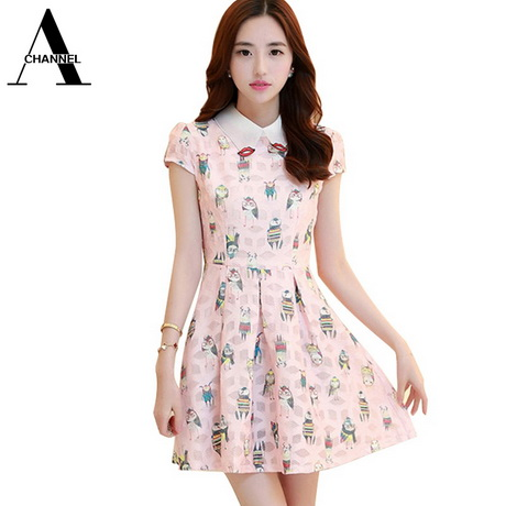 ladies short sleeve dresses