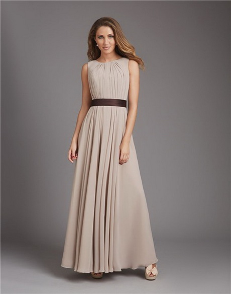 Long Dress For A Wedding Guest