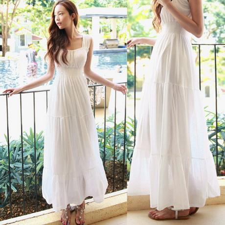 Long Sundresses For Women