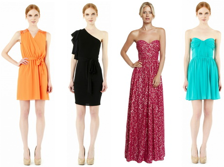 Nice dresses to wear to a wedding as a guest