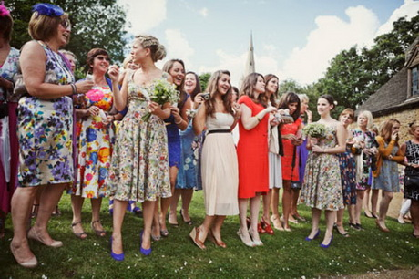 Outdoor wedding attire for guest for What to wear to a fall outdoor wedding