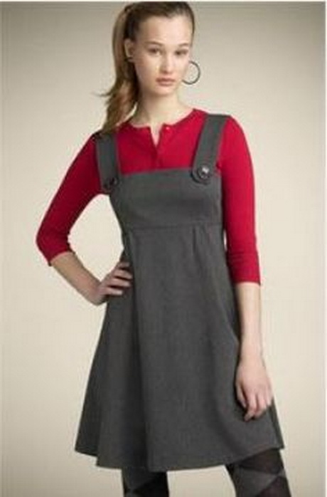 Overall Dress For Women
