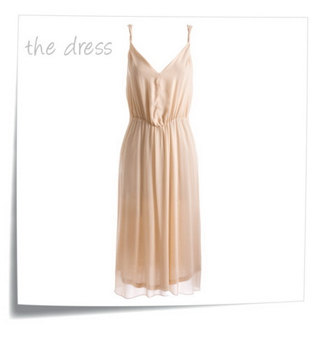 Perfect dress to wear to a wedding for Dresses to wear when attending a wedding