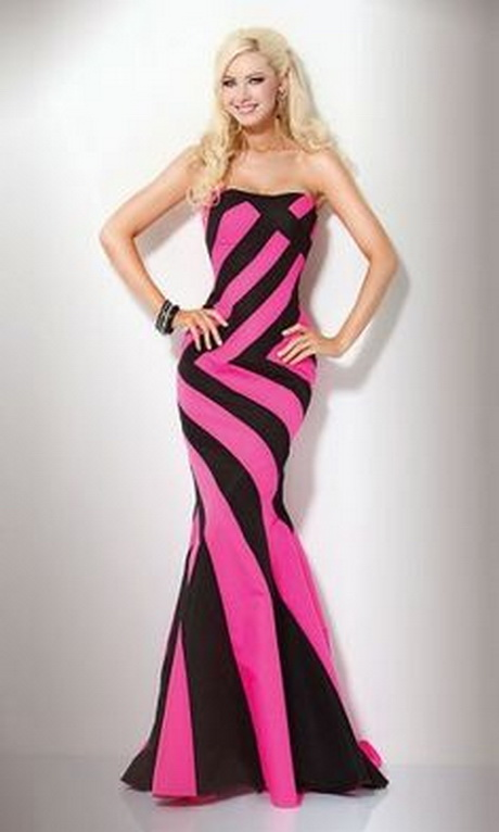 Find great deals on eBay for hot pink and black dress. Shop with confidence.