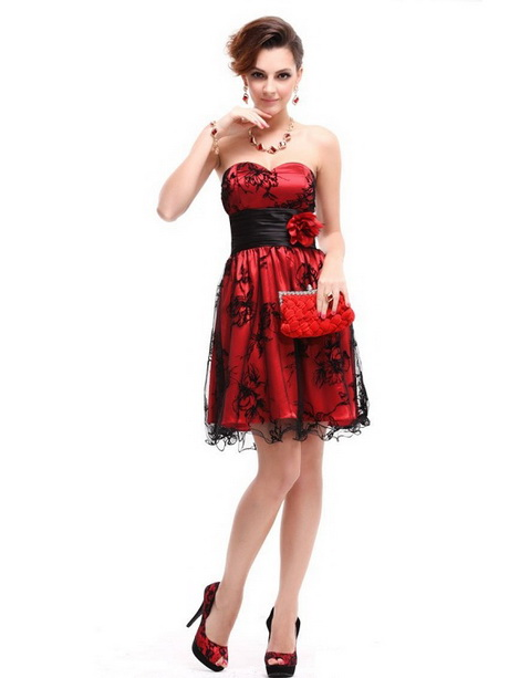 Find great deals on eBay for red and black dresses. Shop with confidence.