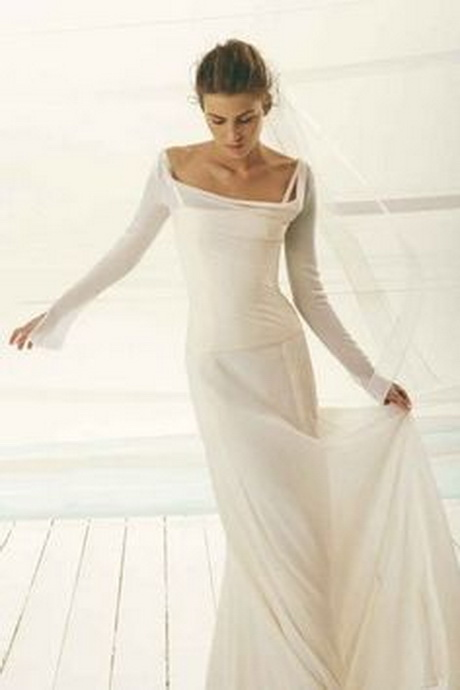 second wedding dress On second wedding dresses with sleeves