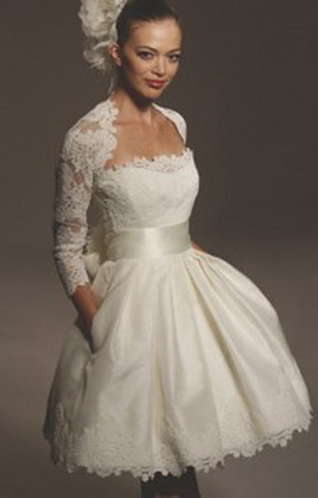 Short fun wedding dresses for Good wedding dresses for short brides