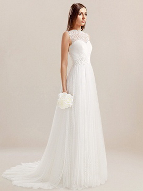 Simple wedding gown for Simple casual wedding dresses