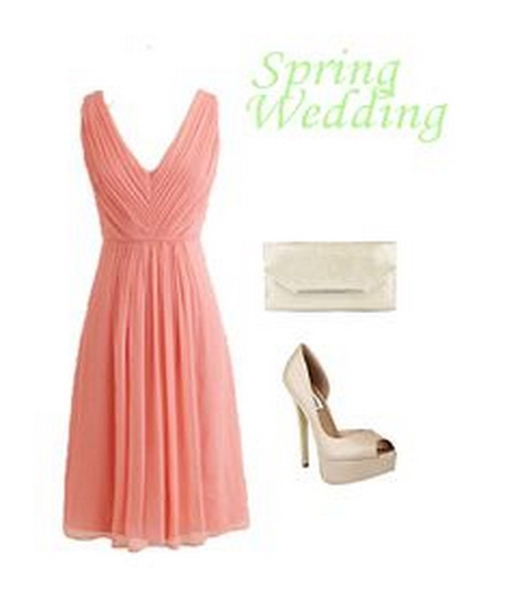 spring dresses to wear to a wedding With dress to wear to a spring wedding