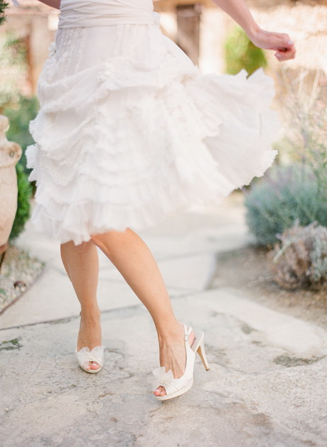 Wedding dress shoes for Wedding dress with boots