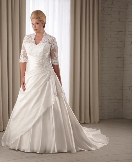 Wedding Gowns For Women: Wedding Dresses For Big Women