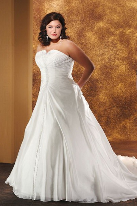 Plus Size Wedding Dresses Cornwall : Style cheap ladies beading bust big bridal wedding dress china