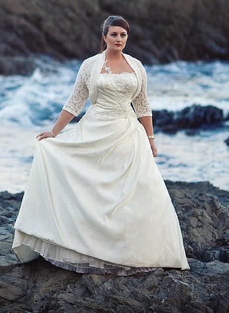 wedding dresses full figured women california 23