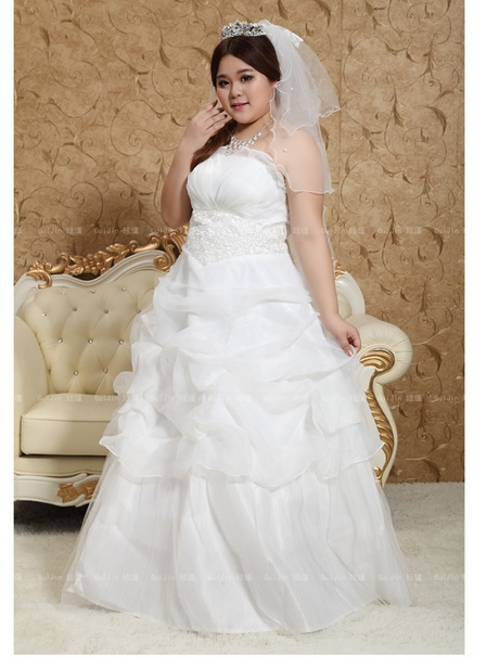 Wedding dresses for large women for Wedding dresses for big women
