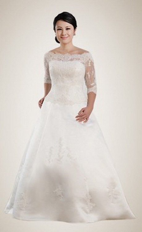Wedding dresses pictures for plus sizes discount wedding for Plus size wedding dresses dallas tx