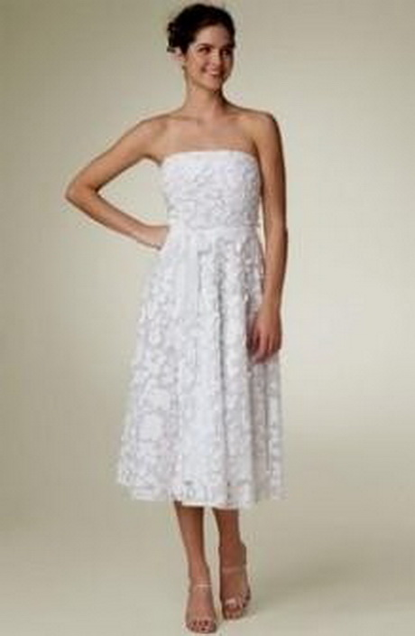 white sundress for wedding 40 19 - sundress for beach wedding