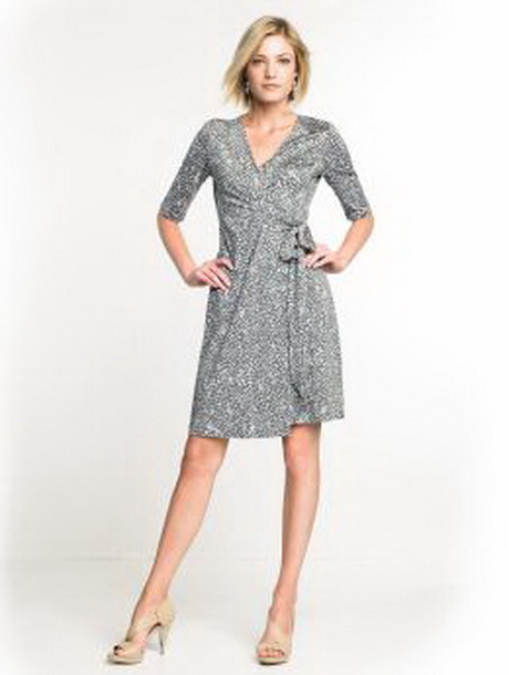 Women Wrap Dress