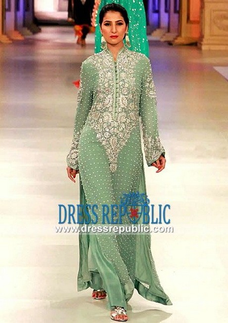 Model Dubai Women Dress Gold Peanut Embroidery Caftan Dubai Abaya Maxi Dress
