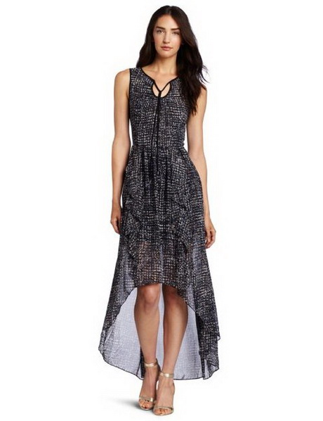 Unique Slip On This Highlow Dress With Bold Floral Graphics For Anything From A Picnic At The Beach To A Summertime Dinner Date Like Groupon Goods On Facebook For Handpicked Deals, Product Giveaways, And More Goods Stuff Free Standard