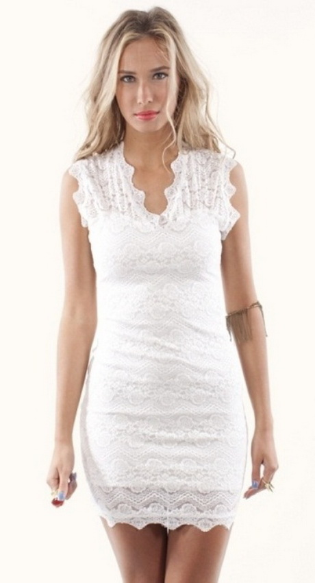 Model Valentino Womens Fitted Lace Dress  Dawoob Women