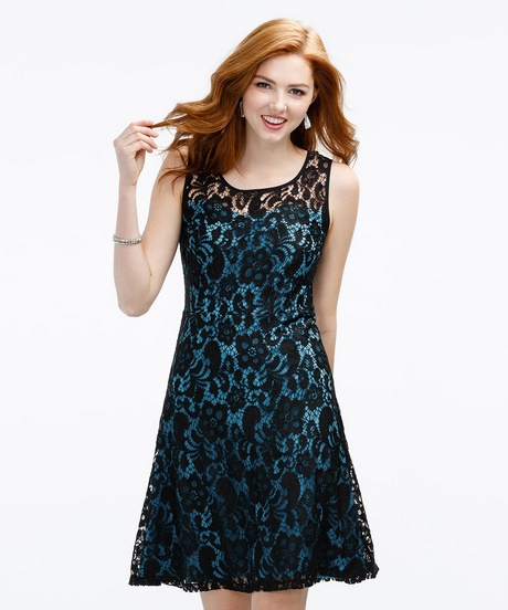 Shop for black and turquoise dress online at Target. Free shipping on purchases over $35 and save 5% every day with your Target REDcard.