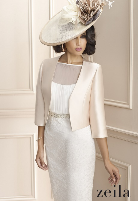 Champagne Mother Of The Bride Outfits