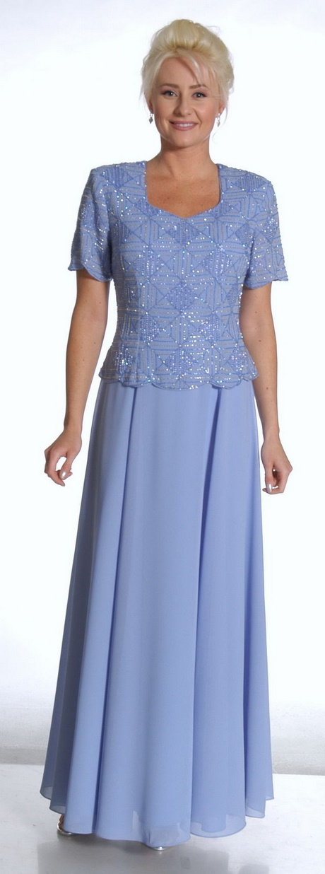 Dresses For Grandmother Of The Bride