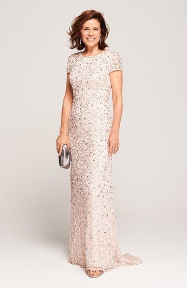 Fall Dresses For Mother Of The Groom