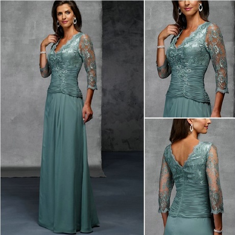mother of the grooms dresses