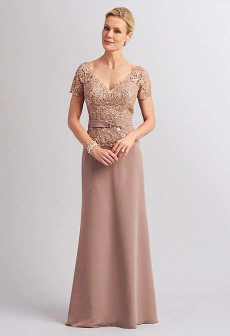 Mother of bride groom dresses for Bridegroom dress for wedding